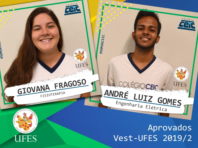 Central do ENEM: Somos UFES!